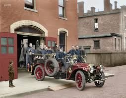 1911 Packard Firetruck (colorized) - Via Reddit   Muscle Trucks Of ... Rsultats De Rerche Dimages Pour Packard Trucks Packard Gmc Sierra Denali Gets A Chevy Sibling Meet The Raetopping 1949 Chevrolet Pickup One Fine Truck 4 Speed Repairing Packard 82nd Div In Mud Showing How Men Vintage Keystone Pressed Steel Toy Hand Crank Dump How An Army Convoy Crossed America In 56 Days To Prove We Need Used Semi Trucks Trailers For Sale Tractor Drowned Truck Needs Waterpump Simca Unic Marmon 1959 French Just A Car Guy 1929 640 Limousine Tow Studebaker Us6 2ton 6x6 Wikipedia 159 2nd Quarter 2015 Trucksqxd