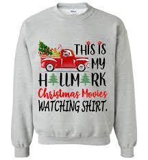 Amazon.com: This Is My Hallmark Movies Christmas Watching Shirt ... Ugly Ducklings Cars And Vehicles For Movies Ptoshoots 20 Hidden References In Disney Movies That Even The Most Devoted My Friend Found The Truck That Was In Original Pet Sematary Bedford Truck A Carrying Amerindian Children Flickr Monster Trucks 2017 Movie Hd 4k Wallpapers Images Amazoncom This Is Hallmark Christmas Watching Shirt Brothers Build Famous Cars From Daily Record Movieinspired Food We Wish Were Real Fdango Transformers Last Knight 5 Fire 4 Hire Tv Photo Gallery Amazon Fresh Honest Bison Transformers Scifi Wallpaper 2018