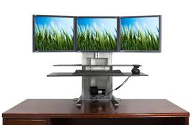 Imac Vesa Desk Mount by One Touch Ultra For Pc Or Imac By Ergotech Group Inc Ergocanada