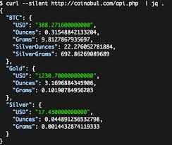 Pretty Printing JSON With ASCII Color In Python