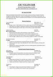 Volunteer Cover Letter No Experience Resume Introduction Samples Reference Objective Examples New