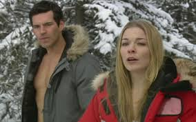 Northern Lights 2009 starring LeAnn Rimes Ed Cibrian Greg