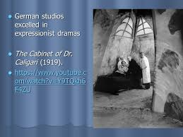 The Cabinet Of Doctor Caligari Youtube by Age Of Anxiety Arts And Culture The New World In The Aftermath Of