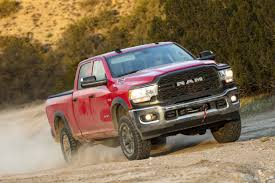 100 Used Ford Diesel Pickup Trucks 2020 Ram 2500 Review Ratings Specs Prices And Photos