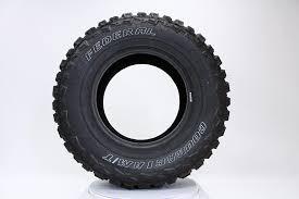 Amazon.com: Federal Couragia M/T Mud-Terrain Radial Tire - 37x12 ...