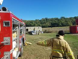 Pumpkin Patch Iowa Dubuque by East Dubuque Cadet Program Gives Students Taste Of Firefighting