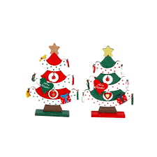 Fibre Optic Christmas Trees Ireland by Online Buy Wholesale Christmas Tree Table Decorations From China