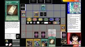 Starter Deck Yugi Reloaded Vs Kaiba Reloaded yugi vs kaiba reloaded game 2