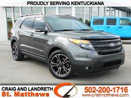 Craig And Landreth Cars - St Matthews Louisville KY   New & Used ... Trucks For Sale Ky Used Cars Alexandria Ky Big Joe Auto Sales Lifted Diesel For In Lovely The 2013 Ford Super Duty Vehicle Specials In Richmond Intertional Harvester Classics On Autotrader Ford Dealer Lexington Paul Miller Cssroads Lincoln Inc Vehicles Sale Frankfort 40601 1ftyr44u38pa85366 2008 Black Ford Ranger Sup 2016 Food Truck Kentucky Top Louisville Oxmoor Dixie Car Pickup