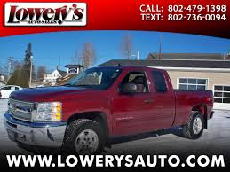 100 Buy Here Pay Here Trucks Cars For Sale Barre VT 05641 Lowerys Auto Sales