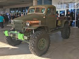 100 Old Lifted Trucks For Sale The 16 Craziest And Coolest Custom Of The 2017 SEMA Show