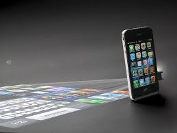 Iphone Iphone 7 Projector