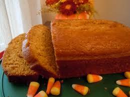 Skinnytaste Pumpkin Bread by The Savvy Kitchen October 2011