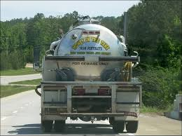 Funny Septic Truck, Septic Trucks | Trucks Accessories And ...