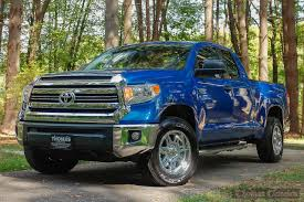2016 Toyota Tundra 4WD Truck SR5 Akron OH 20440723