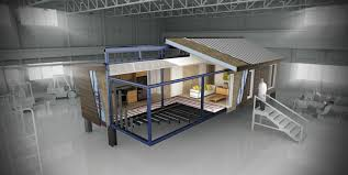 100 Blu Homes Prefab Home Manufacturer Comes To Canada BEC Green