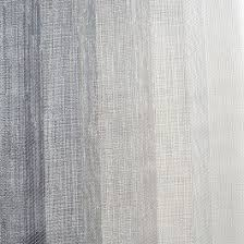 super sheer organza voile with silky vertical stripes with a neat