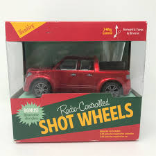 100 Ebay Rc Truck Wembley Remote Control RC Red Shot Wheels Drinks Bar Parties