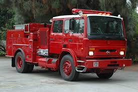 100 Old Fire Trucks New 17 Year Old Fire Truck For Sale BigMackcom