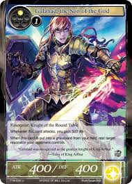 Sacred Beast Deck 2016 by Cardgamerobot Faria The Sacred Queen Starter Deck