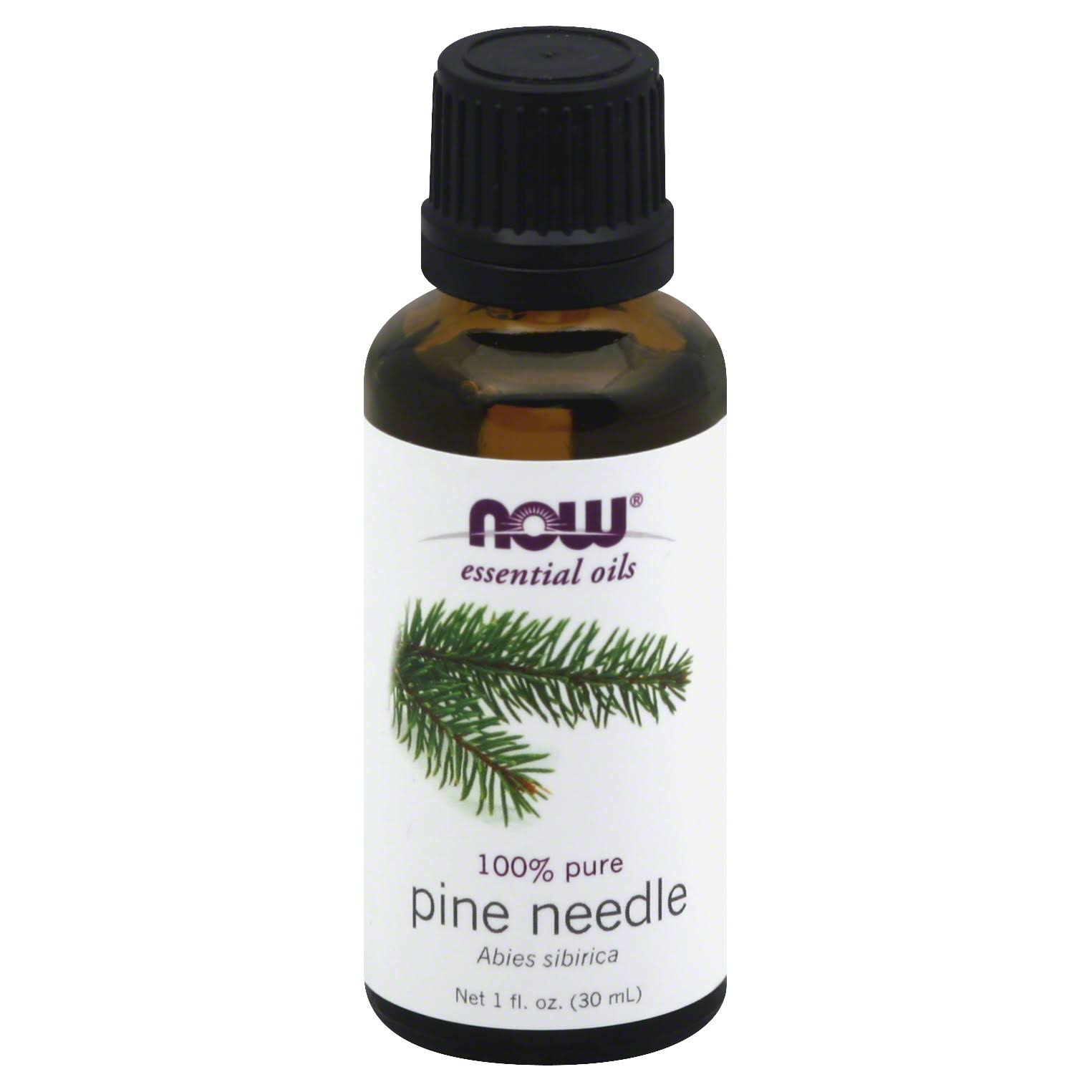 Now Foods Pine Needle Oil
