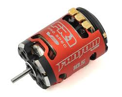 Fantom FR-1 V3 Works Plus Edition Pro Spec Brushless Motor (10.5T ...