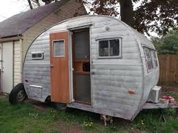 1956 Southland Runabout Camper For Sale
