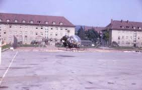 gordon barracks forces post office hameln army bases castlehill