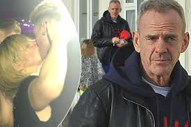 siege fatboy zoe s husband fatboy slim looks downcast as he s spotted for