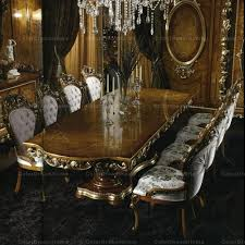 Italy Antique Design Luxury Furniture Set Long 10 Seater Dining Tables -  Buy Italy Luxury 10 Person Dining Table,Antiques Dining Table Set,Dining ...