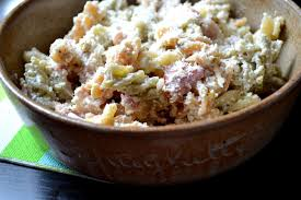 cuisiner la ricotta j ai toujours aimé le jaune moutarde pâtes à la ricotta et aux