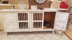 hundebox aus alter kommode hundebox hundebox selber bauen