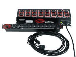American DJ Light Copilot Pro Sound & Lighting