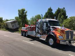 100 Self Loader Tow Truck OCFA PIO On Twitter Yorba Linda At 1130 Am The Heavy Wrecker