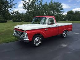 1966 Ford F100 | GAA Classic Cars 1966 Ford F 250 For Sale F350 Tow Truck Item Bm9567 Sold December 28 V F100 Sale On Classiccarscom C Truck Latest Super Fast Ford 100 Custom 2140262 Hemmings Motor News Hot Rod For All Original Bronco F213 Indy 2015 Youtube Connell Washington Items For Sale Flashback F10039s Home