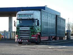 100 Rts Trucking Stobartspotting Pictures JestPiccom