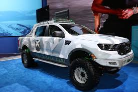 100 Ford Truck Parts Online Customized Rangers Outfitted With Nifty Accessories