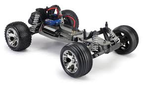 Traxxas Rustler Brushed | RC HOBBY PRO - Buy Now Pay Later