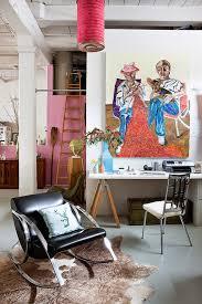 bureau de styliste personal interior loft in dumbo york lofts interiors and