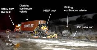 100 Crowley Trucking NTSB Begins Finalizing Report On Fatal 2014 Illinois Crash Findings