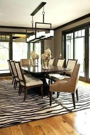Dining Room Wall Colors With Dark Furniture Best Paint Color Wood
