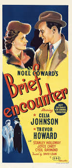Brief Encounter Poster 2 GoldPoster