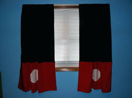Bed Bath And Beyond Semi Sheer Curtains by Curtain Rods Bed Bath And Beyond Mickey Mouse Rug Curtains U2013 Muarju