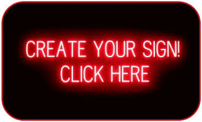 SpellBrite Neon LED Signs