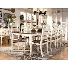 Ashley Kitchen Table Furniture Dining Room Set Sets Prices