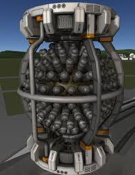 Pebble Bed Reactor by Freethinker U0027s Content Kerbal Space Program Forums
