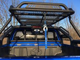 Image Result For Roof Rack With Rollbar | Ram | Pinterest | Roof ...