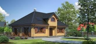 constructeur maison bois rondins ou madrier modeles prix