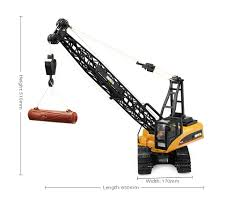 HUINA TOYS 1572 1:14 2.4GHz 15CH RC Alloy Crane Truck - RTR - $57.39 ... 118 5ch Remote Control Rc Crane Heavy Cstruction Lifting Truck Car 6 Channel Electric Wireless Toy Flatbed Semi Trailer 24g 120 Toys For Kids Pickup Rc Tow Vehicles For Boys 4 Wheel Drive Authorized Mercedes Lego Ideas Lego Pneumatic Scania Logging C51013w Mobile Time Toybar Dickie Mega Set With Cars Trucks Planes Baby Suppliers And Manufacturers At Whosale Huina 1577 2in1 Forklift Rtr 24ghz Silverlit Power In Fun Deluxe Builder Mini Fork Lift Radio