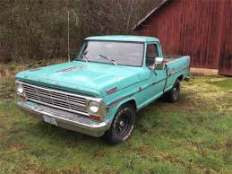1967 Ford F100 For Sale | ClassicCars.com | CC-1174402 1967 Ford F100 Junk Mail Hot Rod Network Gaa Classic Cars Pickup F236 Indy 2015 For Sale Classiccarscom Cc1174402 Greg Howards On Whewell This Highboy Is Perfect Fordtruckscom F901 Kansas City Spring 2016 Shop Truck New Rebuilt Fe 352 V8 Original Swb Big Block Youtube F600 Dump Truck Item A4795 Sold July 13 Midwe Lunar Green Color Codes Enthusiasts Forums